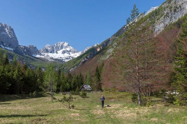 Back Trenta Valley