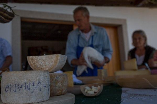 Festa di formaggio Sauris