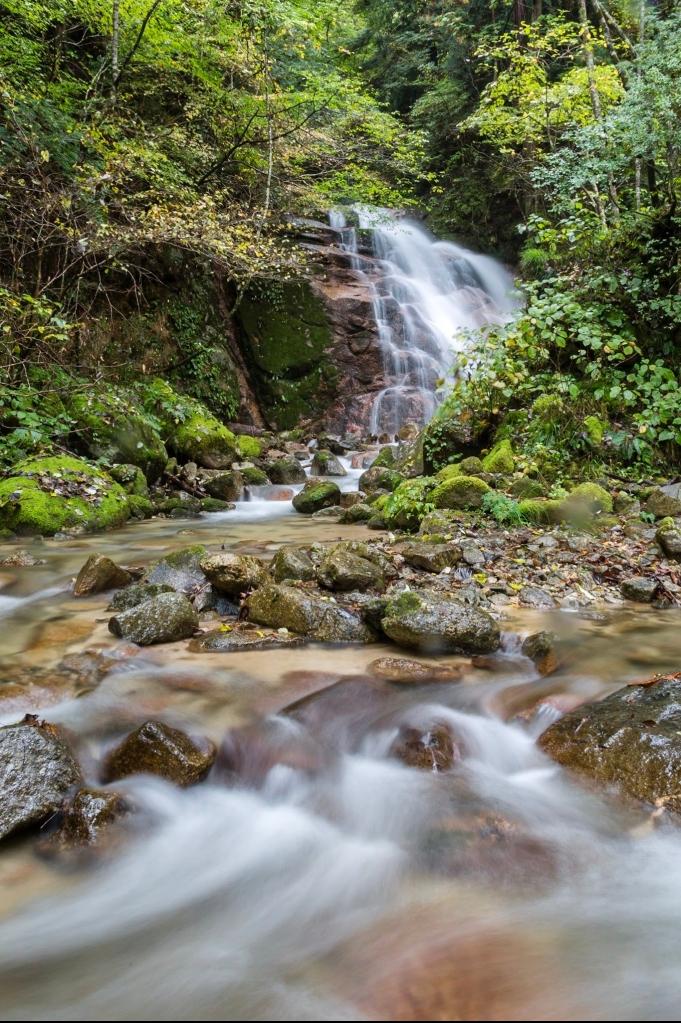 Odaki Falls